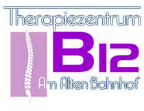 Logo Therapiezentrum